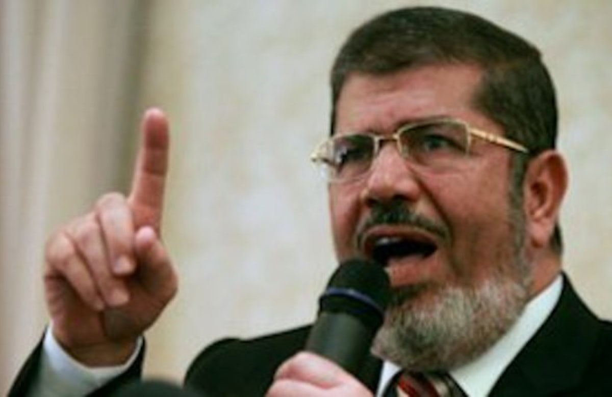 Egyptian official calls Shoah an American invention