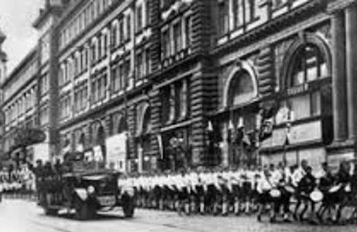Vienna Philharmonic publishes report about its Nazi past