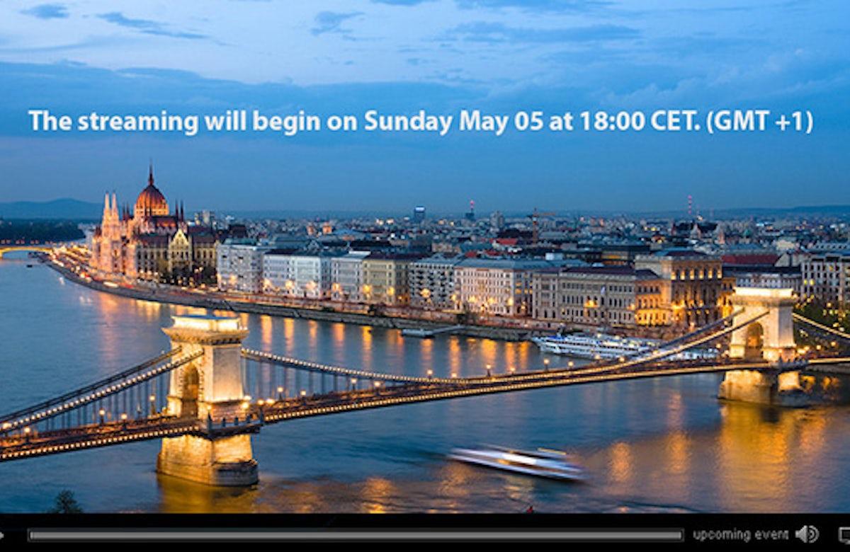 World Jewish Congress Plenary Assembly kicks off this Sunday in Budapest