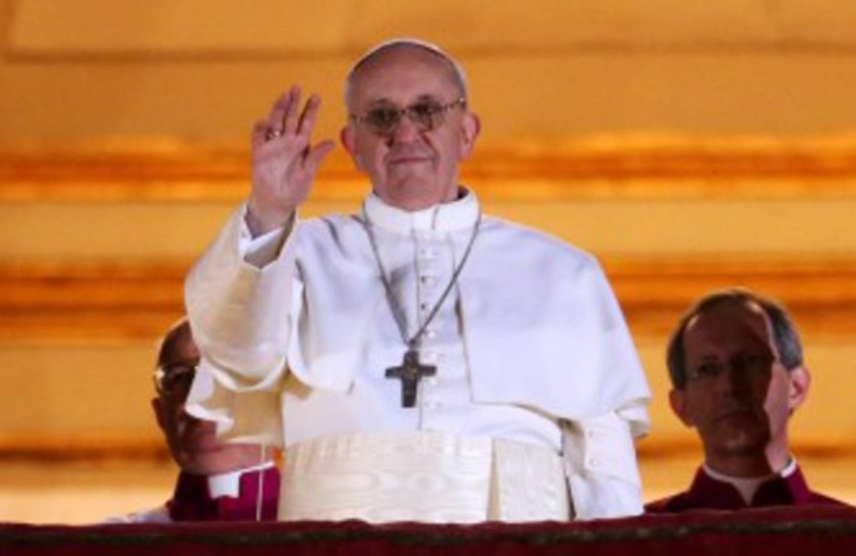 Pope Francis receives delegation of relatives of AMIA bombing victims