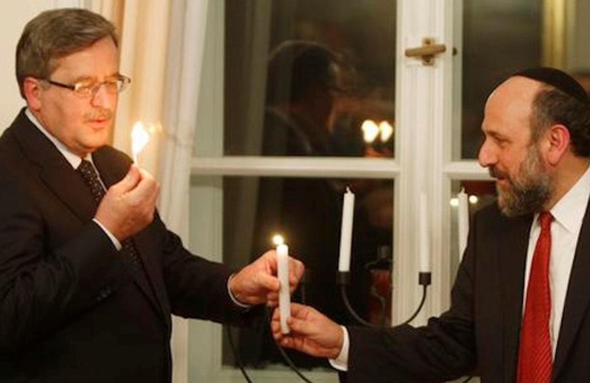 President of Poland opposed to ban on religious slaughter