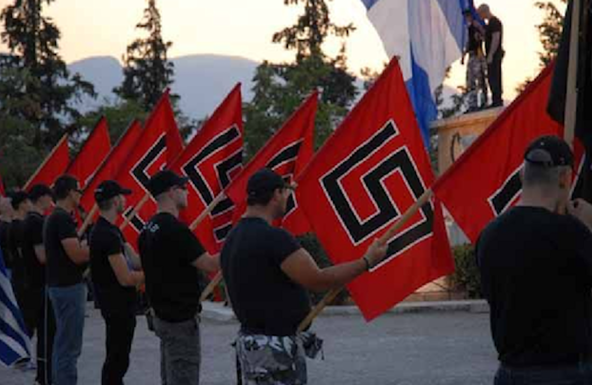 Implement hate crime laws now and stop neo-Nazis from undermining democracy in Greece, WJC urges Athens