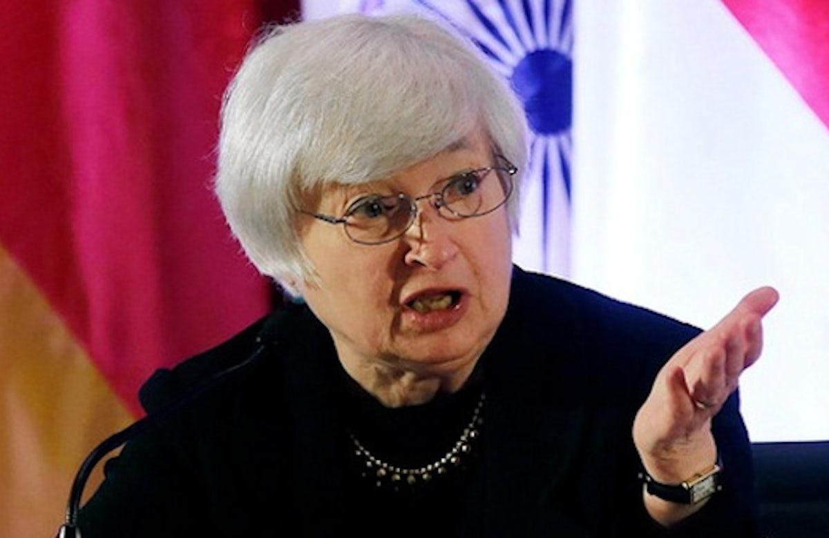 Obama to nominate Jewish economist Janet Yellen as new Fed chief