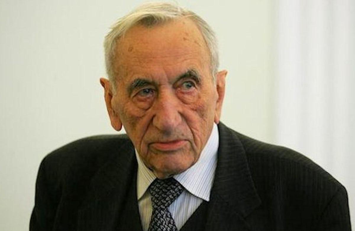 WJC on passing of Tadeusz Mazowiecki: 'Architect of Poland's transition to democracy'