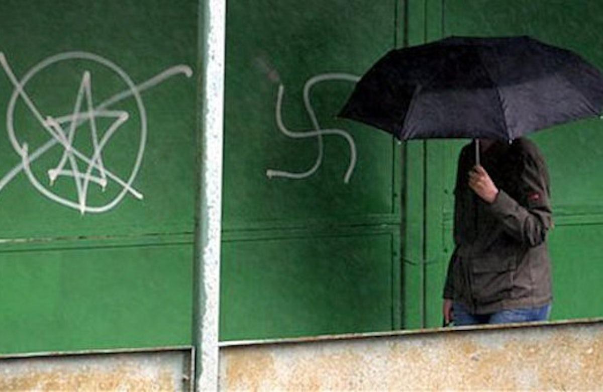 World Jewish Congress condemns beating of Hebrew teacher in Ukraine