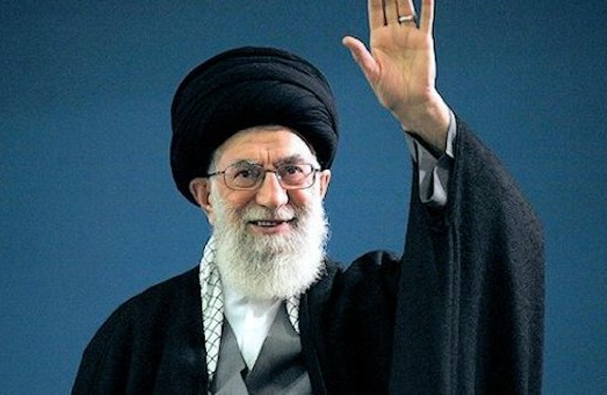 Iran's supreme leader: 'It is not clear if the Holocaust really happened'