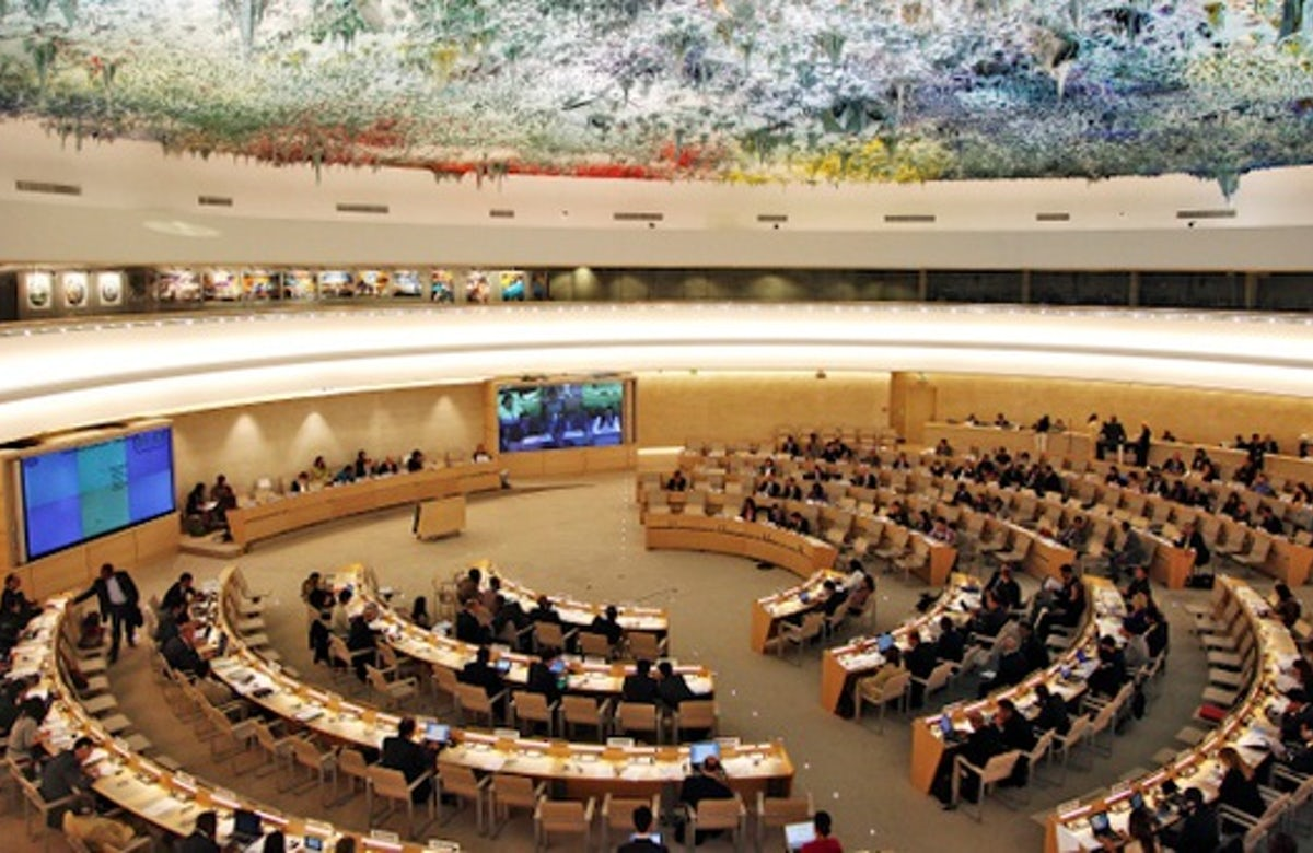 World Jewish Congress condemns 'pro-boycott' UN resolution on Israel as 'shameful'