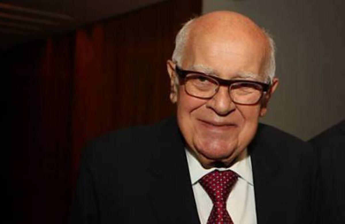 Brazilian Jewish philanthropist Moise Safra passes away