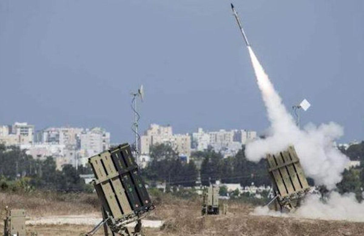 Israel hits Hamas, Islamic Jihad leaders in Gaza after rockets reach Jerusalem, Tel Aviv