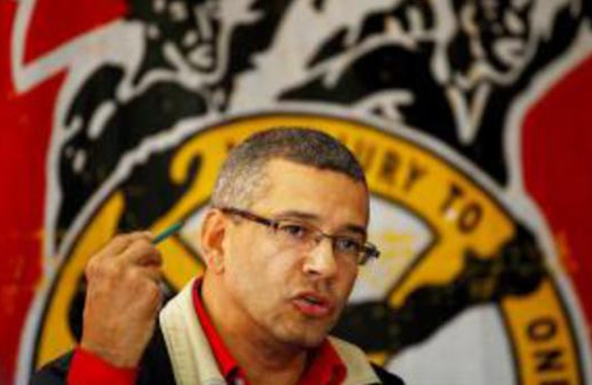 South African Jewish Community charging labor leader for hate speech and incitement