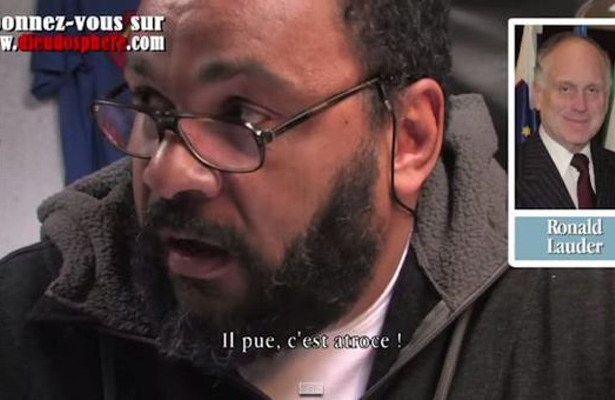 Why controversial French comic Dieudonné is forming a new political party - Mediapart