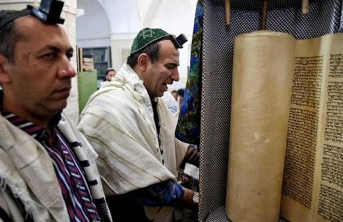 AP report: Iran's Jewish population finds new acceptance by officials