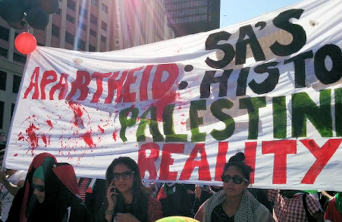 Outrage in South Africa as Durban student leaders urge expulsion of Jews from university