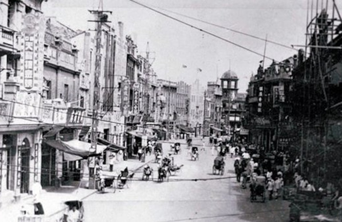 China, World Jewish Congress to host commemoration on 70th anniversary of Shanghai Ghetto liberation