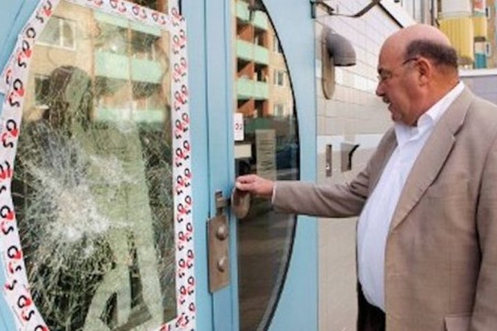 New report finds strong increase in violent anti-Semitic incidents in Europe in 2014