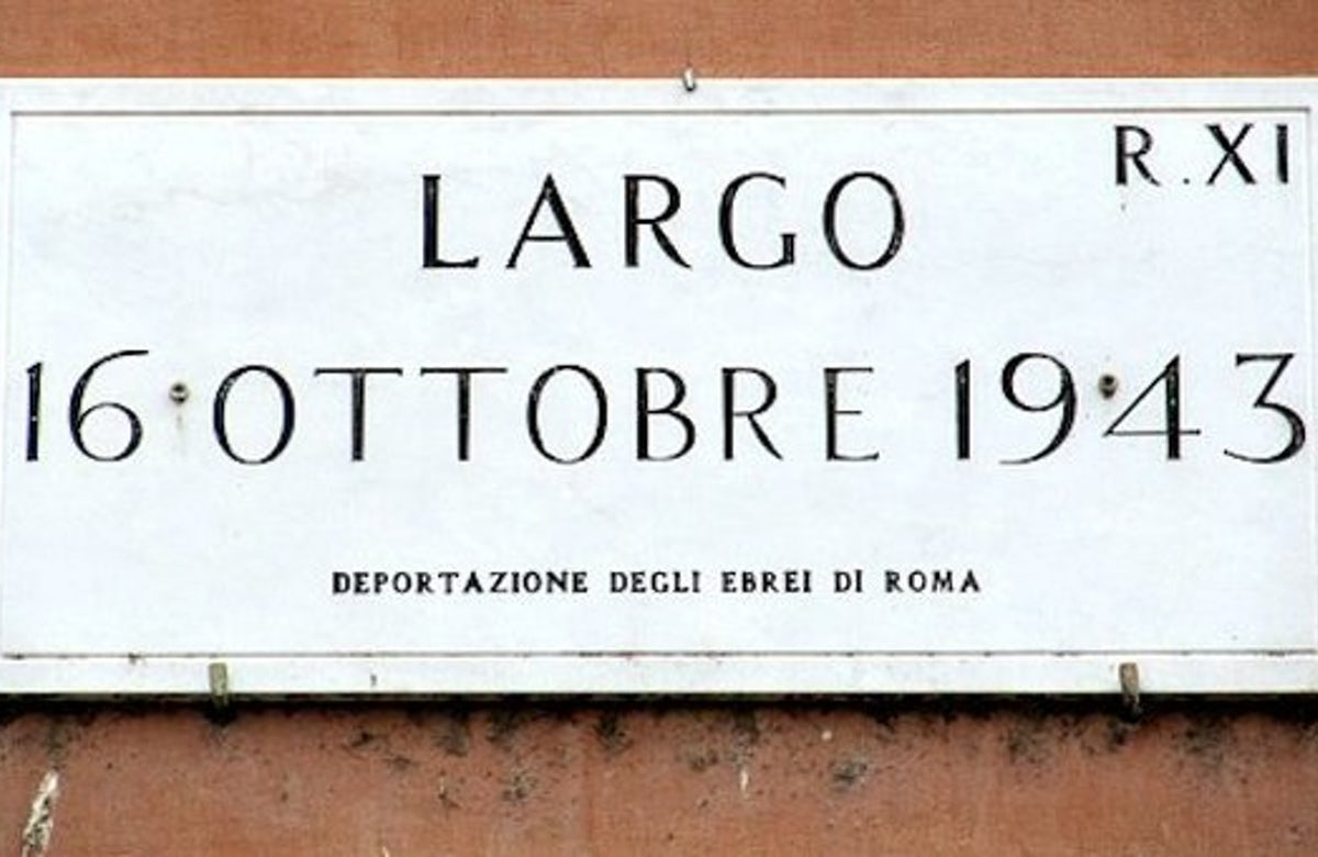 Rome Jewish community identifies names of World War II Nazi collaborators