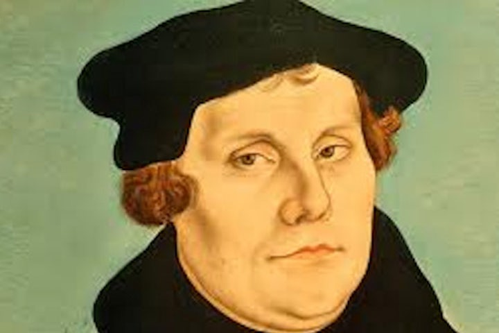German Jewish leader asks Protestants to condemn Luther's anti-Semitism - JTA