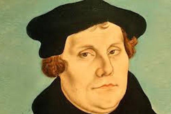 German Jewish leader asks Protestants to condemn Luther's anti-Semitism - JTA
