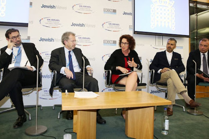 Experts on WJC panel: BDS campaign has 'chilling' effect on Jews