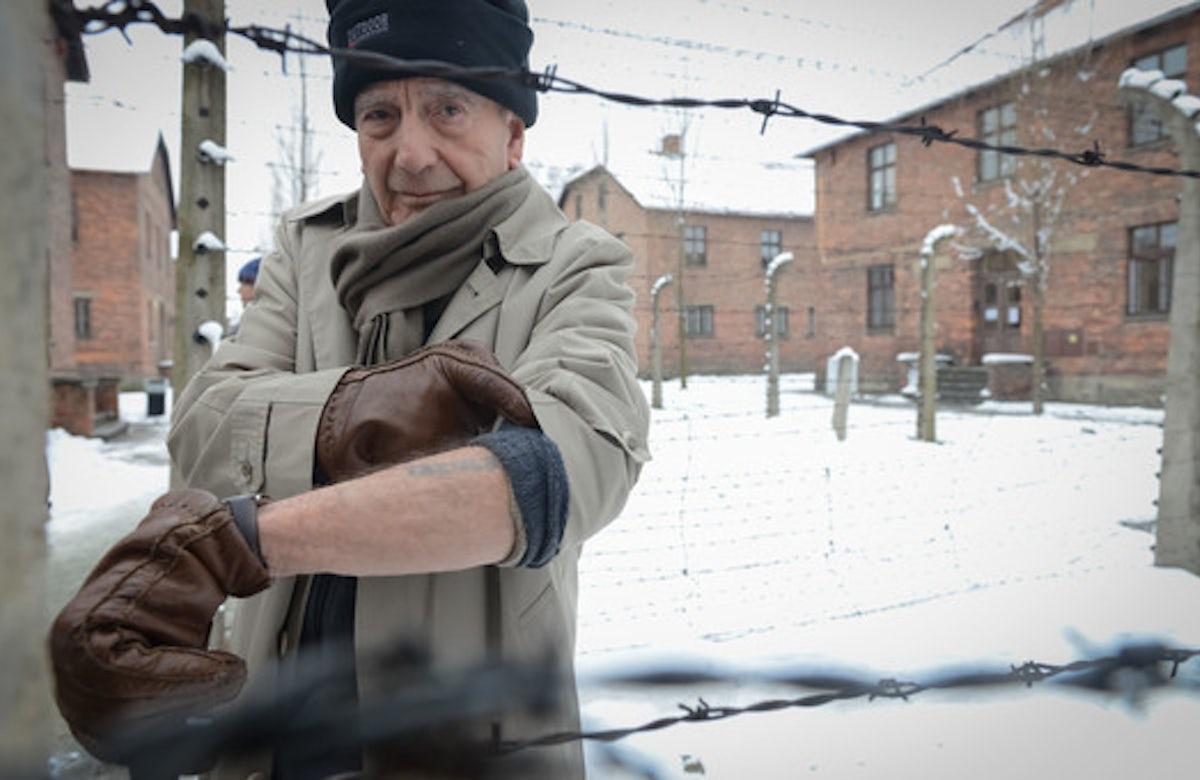 Romania bans Holocaust denial, fascist symbols