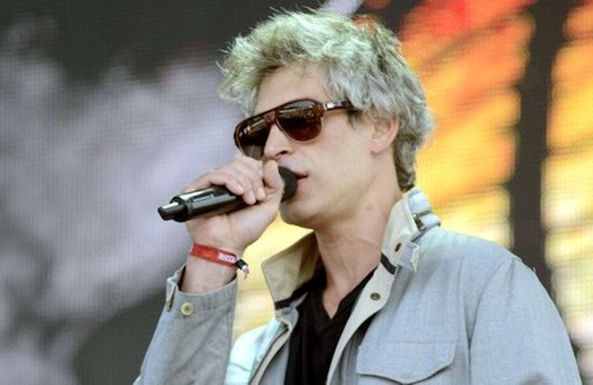 WJC, Spanish Jewish Federation welcome festival's apology to Matisyahu but say lessons need to be learned