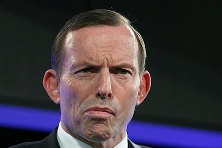 Jewish leader calls Australian prime minister's comments about Nazis and Islamic State 'injudicious'