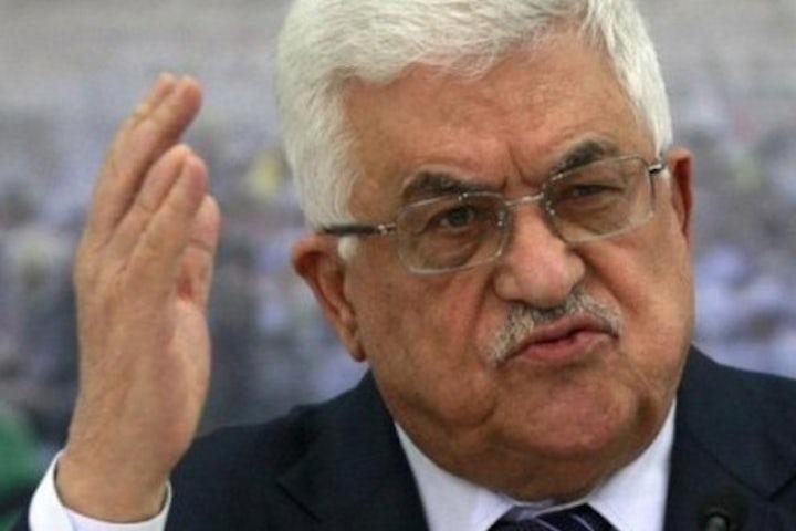 Lauder calls on Abbas to show statesmanship and help end violence