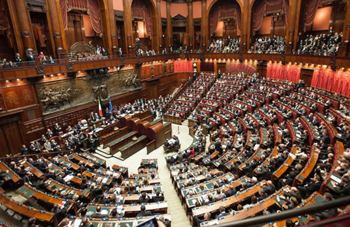 Italy gets new law punishing Holocaust denial