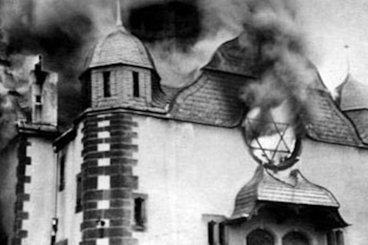 Francine Klagsbrun: Kristallnacht, through the years - Jewish Week