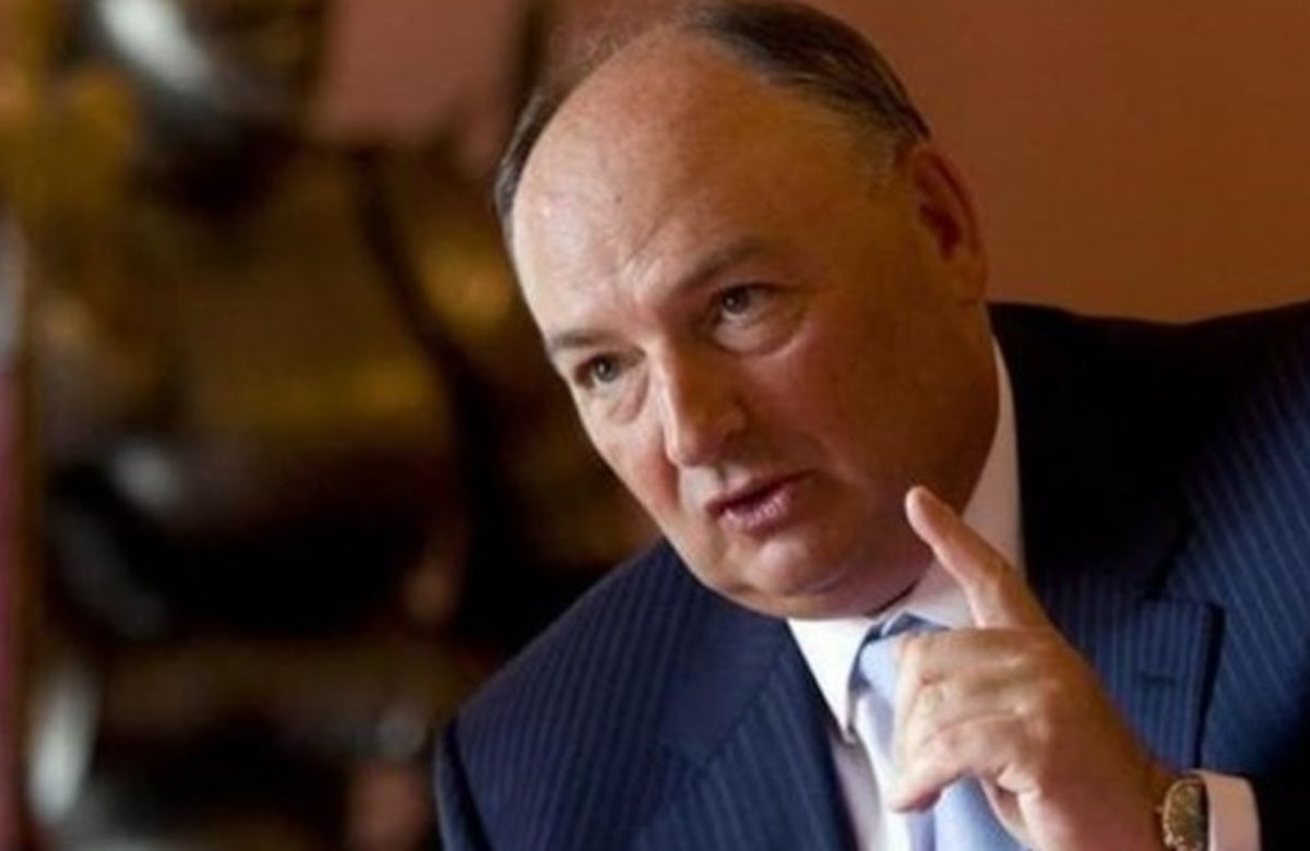Moshe Kantor re-elected for third term as European Jewish Congress president