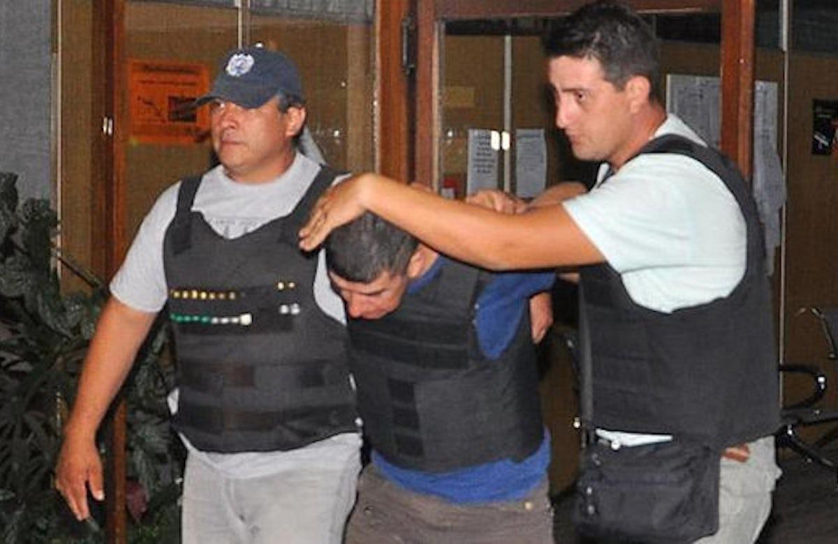 Uruguay: 'Allah wanted me to kill a Jew', killer of Jewish man tells police