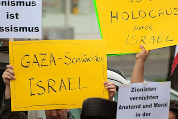 Germany's Jewish leaders concerned about al-Quds Day rally in Berlin