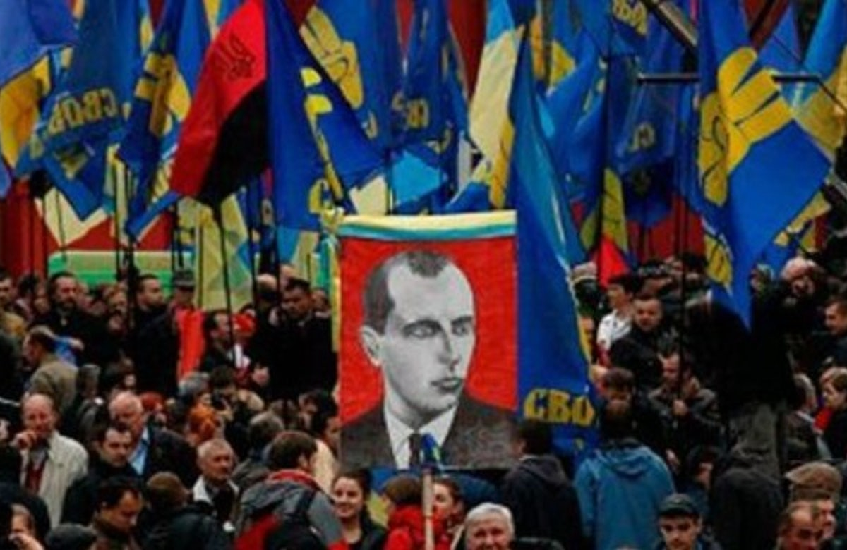WJC concerned by Ukraine's decision to rename Kyiv boulevard after ultra-nationalist complicit in murdering Jews during Holocaust