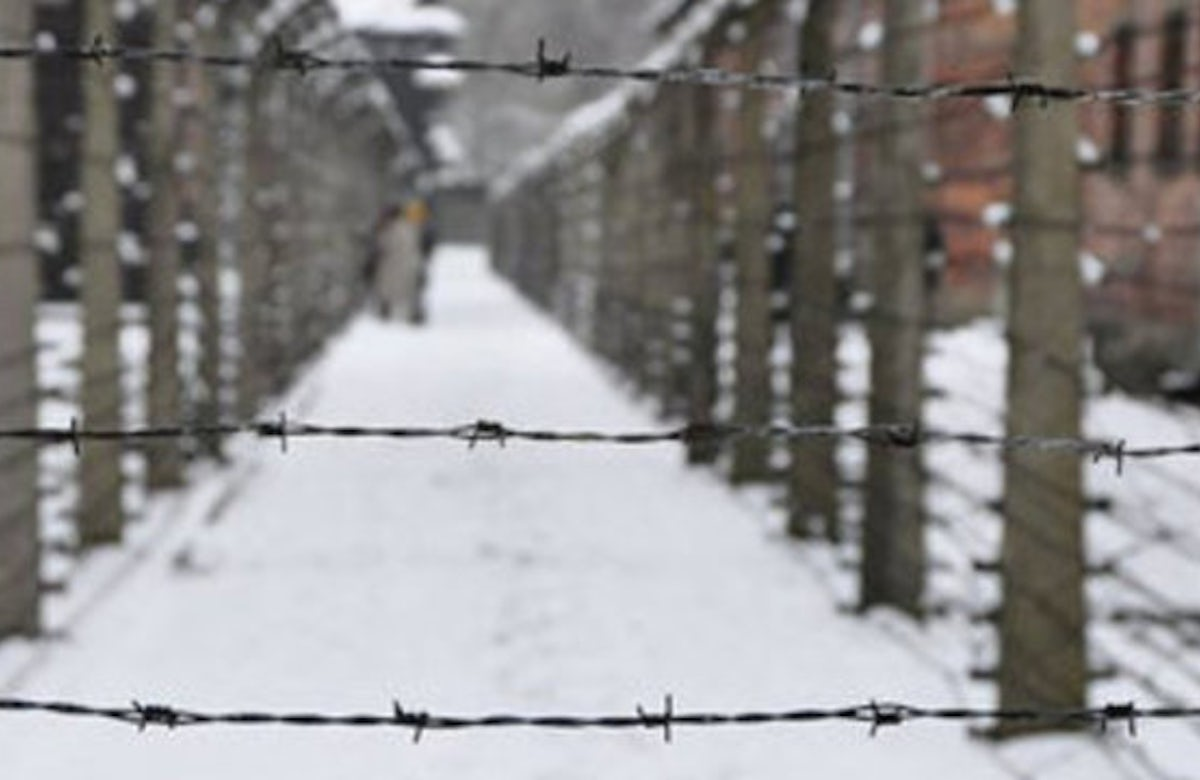 Record number of visitors at Auschwitz Museum