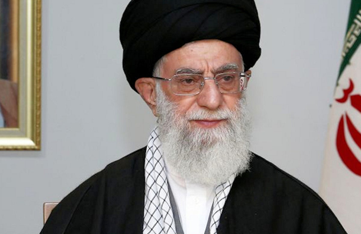 Iran's supreme leader lambastes reports of Saudi government relations with Israel