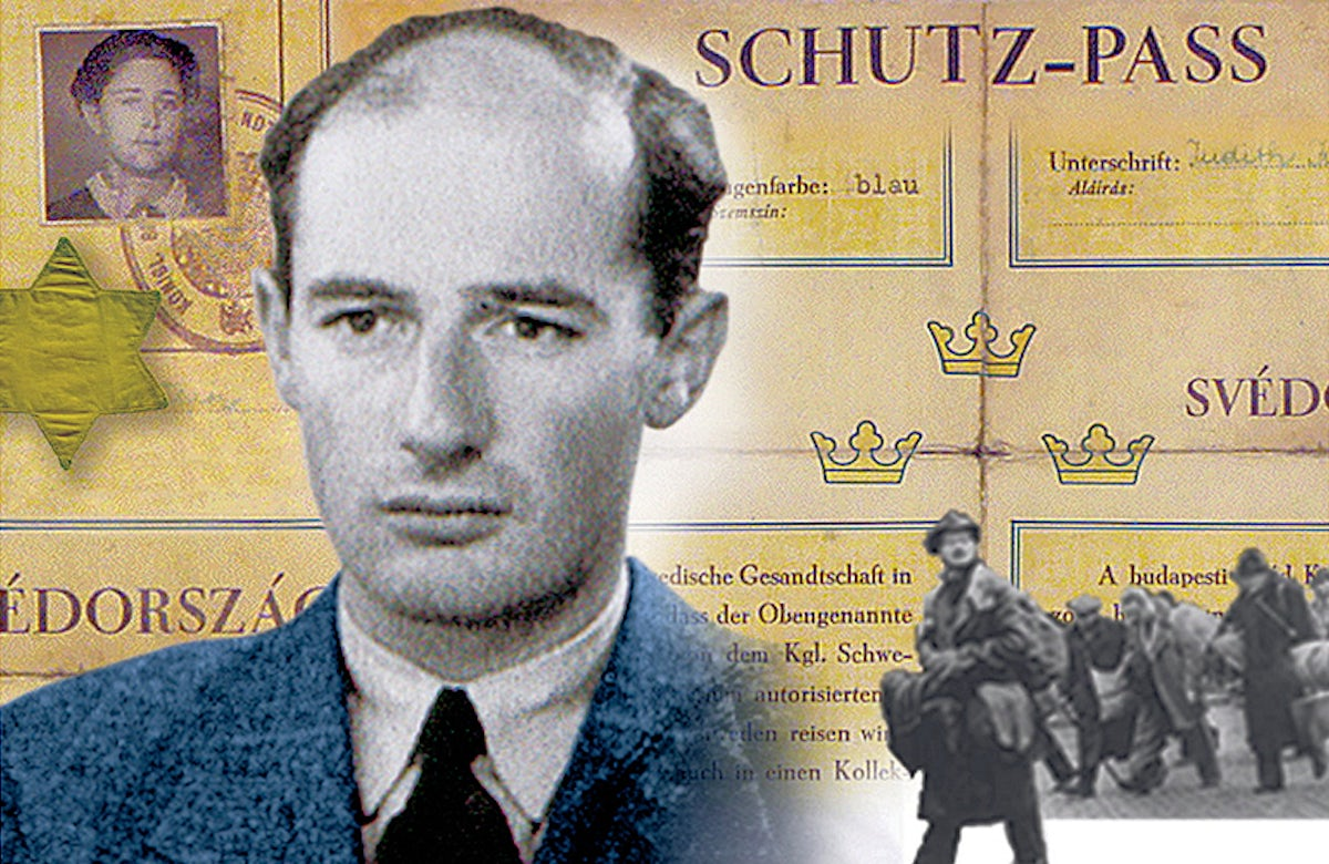 Holocaust savior Wallenberg executed in Soviet jail, former KGB chief's diaries say