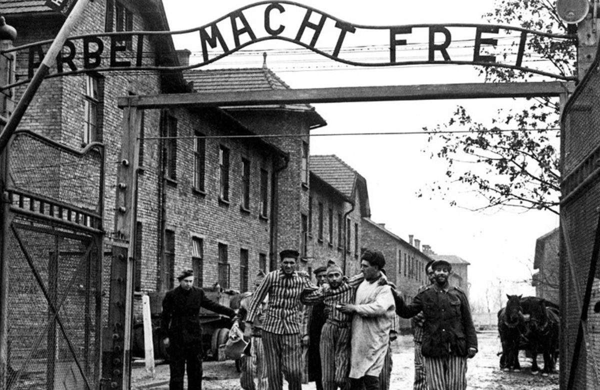 Hungary blocks more than 20 websites for Holocaust denial