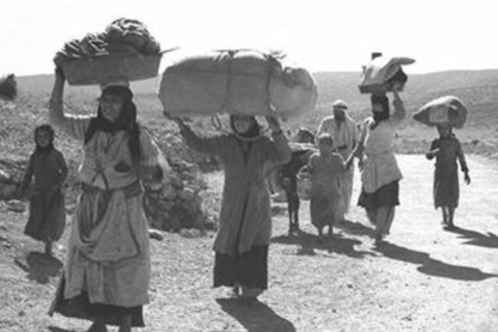 The inconvenient truth about Jews from Arab lands: They were expelled - The Forward