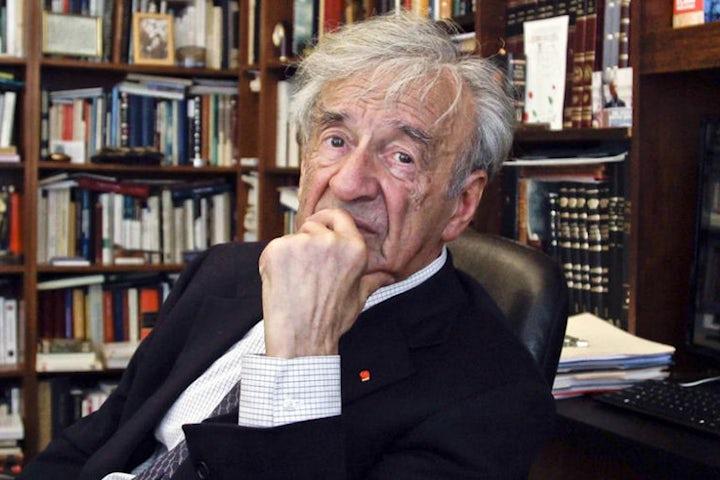 Elie Wiesel remembered by Menachem Rosensaft - Guardian