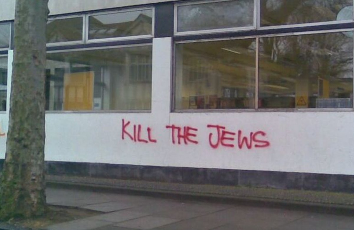 WJC lauds UK for adopting definition of anti-Semitism: 'It's critical all countries apply same criteria when dealing with hatred of Jews'