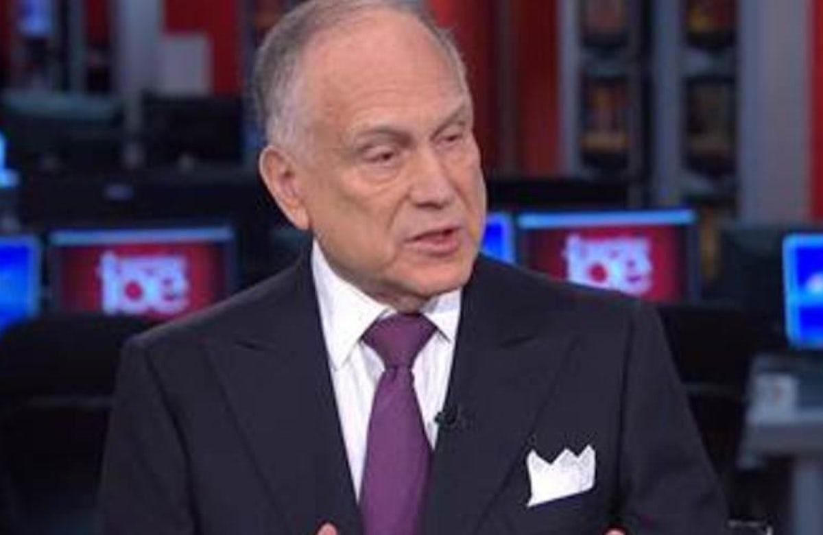 WATCH: WJC President Ronald S. Lauder discusses Trump on 'Morning Joe'