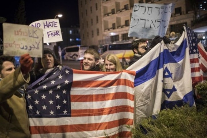 Israel fears citizens who fled Muslim lands may be banned by US - Agence France Presse