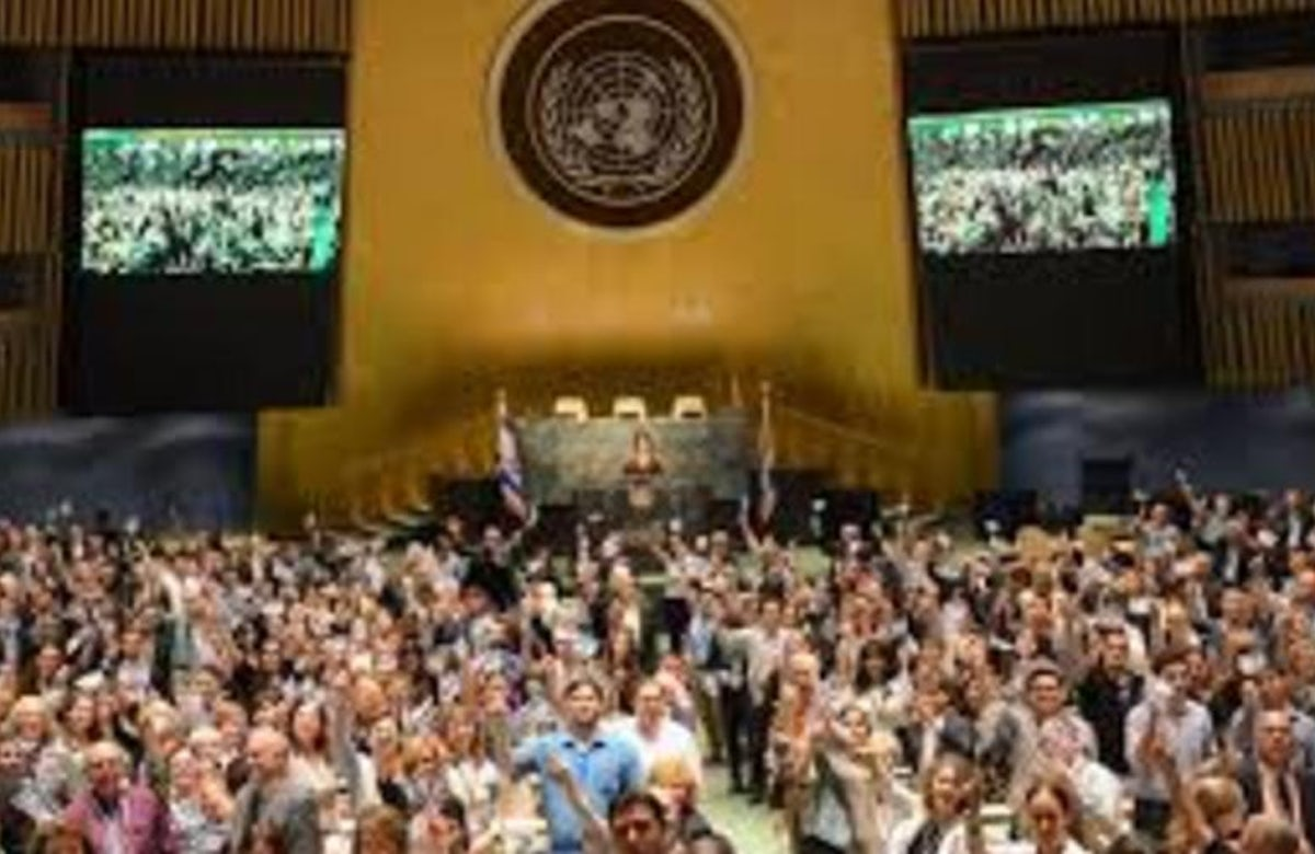 WJC and Israel's Mission to UN to co-host annual 'Ambassadors Against BDS' summit at UN headquarters in New York