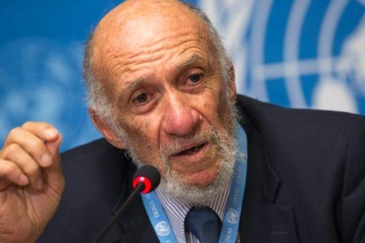 World Jewish Congress criticizes UN report branding Israel an apartheid state