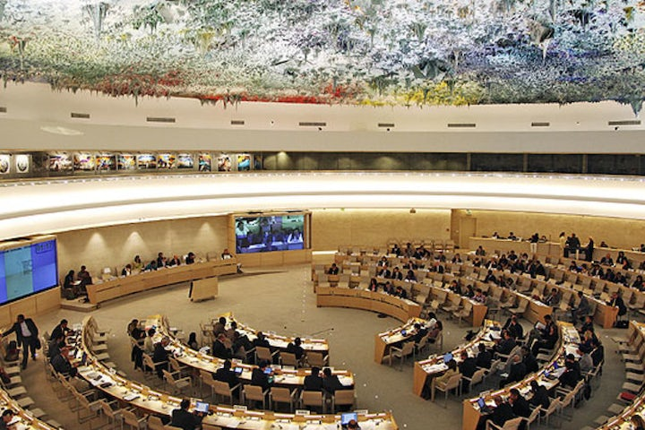 Robert R. Singer | We must engage with the UN Human Rights Council to overcome its anti-Israel bias
