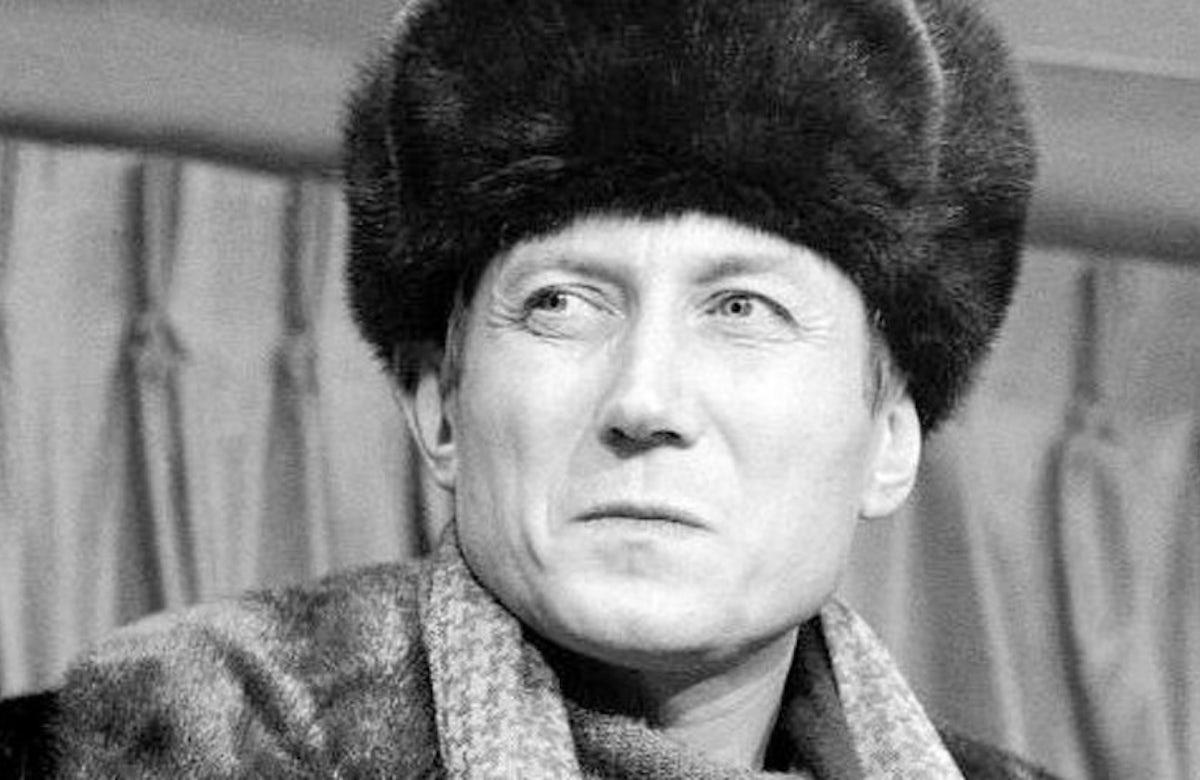 Russian poet Yevgeny Yevtushenko, famous for 'Babi Yar' poem, passes away