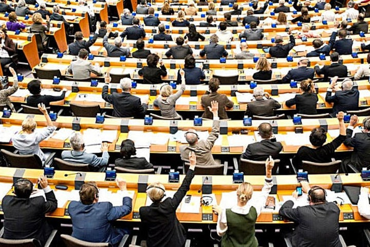 World Jewish Congress praises EU lawmakers for backing measures to combat anti-Semitism