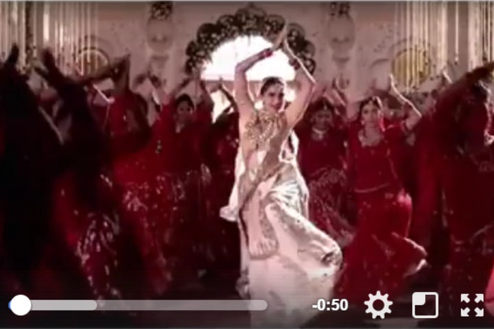 WATCH: An inside look at Jewish Bollywood