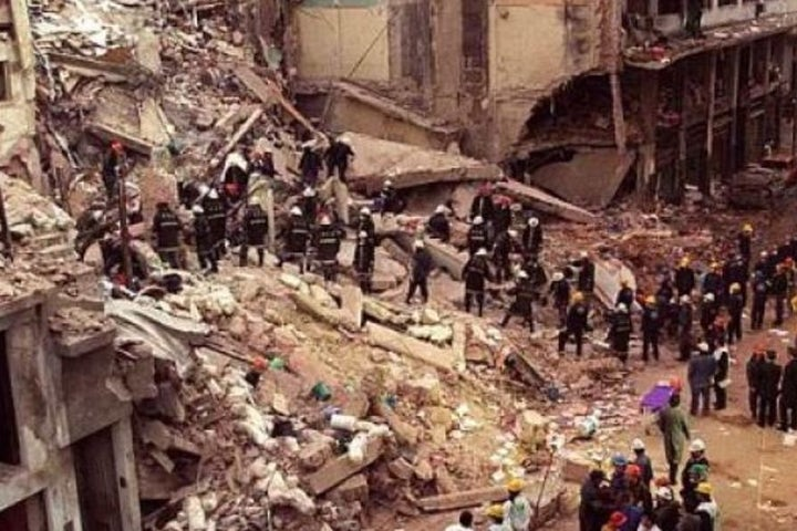 World Jewish Congress hosts parliamentarians in Buenos Aires for special meeting on terror, ahead of 23rd anniversary of AMIA bombing