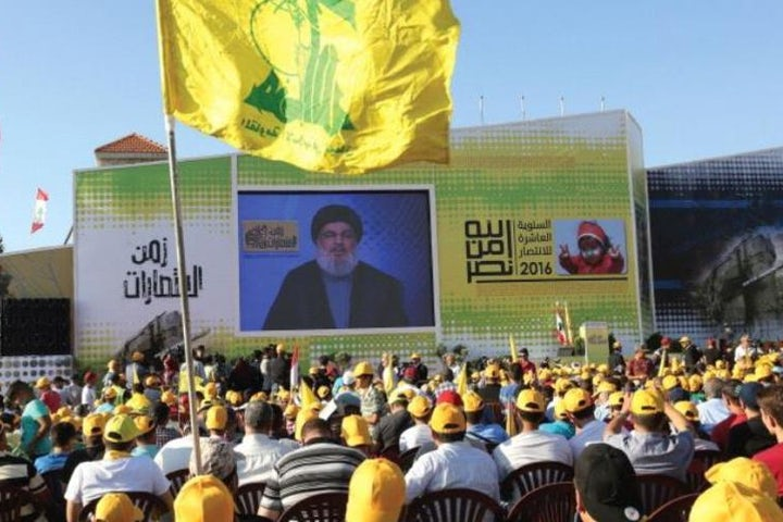 AMIA bombing underscores why UK government had to ban Hezbollah   By BoD VP Sheila Gewolb